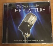 The Platters - The Great Pretender, 2001