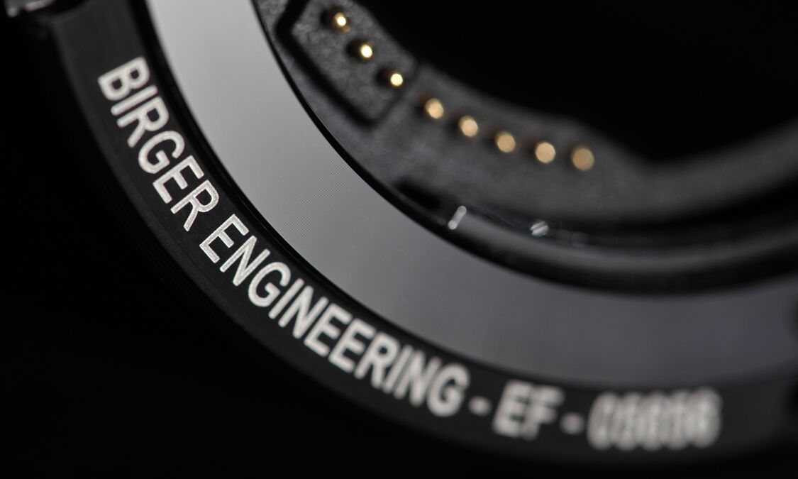 Birger Engineering
