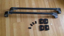 Toyota Rav4 Roof Rack Cross Bars Crossbars 1996 1997 1998 1999 2000 with 1 key
