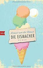 Die Eismacher: Roman von van der Kwast, Ernest | Buch | Zustand gut