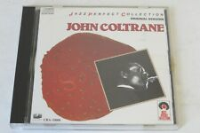 JOHN COLTRANE JAZZ PERFECT  CD LP CD 487