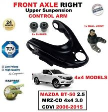 FRONT RIGHT Upper CONTROL ARM for MAZDA BT-50 2.5 MRZ-CD 4x4 3.0 CDVi 2006-2015