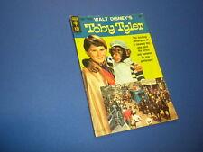 Toby Tyler 10142-502 Gold Key Movie 1960 Walt Disney