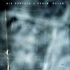 Holon by Nik Bärtsch/Nik Bärtsch's Ronin (CD, Feb-2008, ECM) NEW, SKU 4471