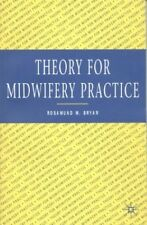 New, Theory for Midwifery Practice, Bryar, Rosamund, Book