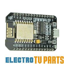 Small NodeMcu ESP8266 CH340G Module Lua WIFI ESP-12E 4MB IoT Dev Board 1st gen