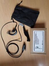 Two-Way Headsets & Earpieces