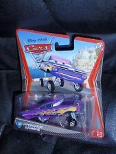 Disney Cars 2 #19 HYDRAULIC RAMONE