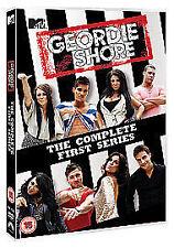 Geordie Shore - Series 1 [2 Disc - DVD] - Geordie Shore