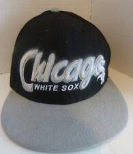 Chicago White Sox Baseball Cap Hat