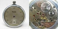 Orologio Wyler Vetta Incaflex vintage pocket watch three adjts con 15 rubini