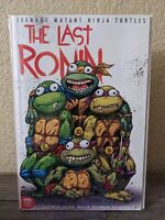 TMNT The Last Ronin #1 Justin Roiland Color Variant