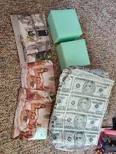Jeffree Star Cosmetics Blood Money Packaging