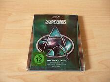Blu Ray Star Trek The Next Generation The Next Level Einblick in die nächste Gen