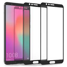 Paquete De 2, Huawei Honor 10 protectores de pantalla mejor View Protección De Vidrio Templado