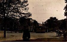 Vor 1914 Normalformat Ansichtskarten aus Nordrhein-Westfalen für Straßenbahn