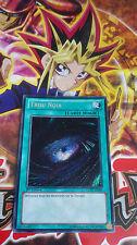 Carte Yu-Gi-Oh! Trou Noir LCJW-FR283 Secrète Rare Française / french dark hole