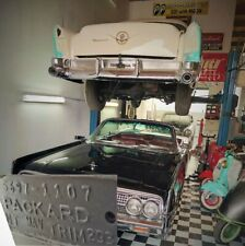 1956 Packard CARIBBEAN -UltraRare 263 hardtops build (1 year only)TAUSCH MÖGLICH