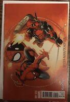 Spider Gwen #4 Variant Editon Marvel Comics CB9111