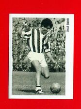 SUPERALBUM Gazzetta - Figurina-Sticker n. 17 - SIVORI - JUVENTUS -New