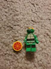 TMNT Lego Michaelangelo