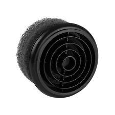 PORSCHE 914, 914-6 FRESH AIR VENT IN DOOR JAMB set  914.555.043.10 W new filter