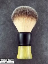 Rubberset Vintage Re-Knot Synthetic Shaving Brush