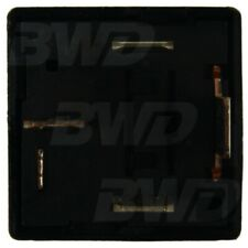 Air Bag Relay-Engine Control Module Wiring Relay BWD R6624