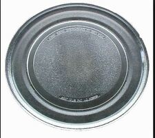 Panasonic Microwave Glass Turntable Flat Profile Plate New to fit various models