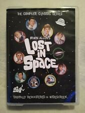 Lost in Space: The Complete Classic Series Dvd Season 1 2 and 3 Dvd