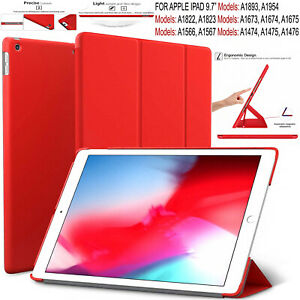 """Perfect Protect Case For Apple iPad 9.7""""  5th/6th (Gen) Smart Stand Flip Cover"""