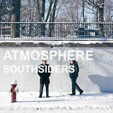 ATMOSPHERE - SOUTHSIDERS NEW VINYL RECORD