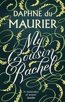 My Cousin Rachel (Virago Modern Classics) by Daphne Du Maurier, NEW Book, (Paper