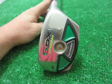 NICKENT 5DX IRONWOOD HYBRID 3 GOLF CLUB FUJIKURA LEVEL 5 STIFF GRAPHITE RH