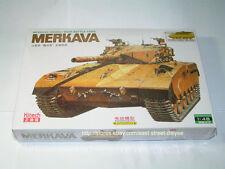 Kitech ZhengDefu 515 1/48 Israel Merkava Main Battle Tanque Tank Char