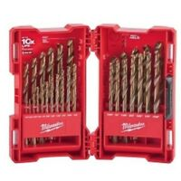 Milwaukee 48-89-2332 29 Piece Cobalt RED HELIX Kit - IN STOCK