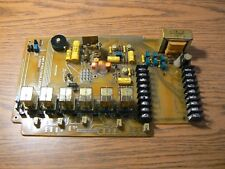 REVERE AMPLIFIER OSCILLATOR CIRCUIT BOARD C-55691