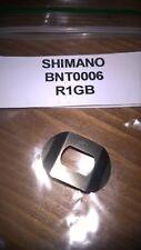 SHIMANO, CALCUTTA FRICTION WASHER. SHIMANO PART REF# BNT0006. APPLICATIONS BELOW
