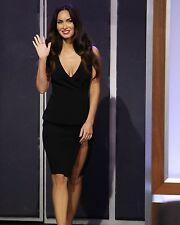 Megan Fox 8x10 Jimmy Kimmel Show Photo #1