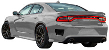 Rear Bumper Vent / Accent Vinyl Graphic for Dodge Charger HC/SP/392 2015 & Up