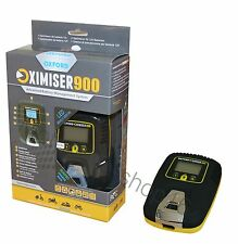 Oxford Oximiser 900 New Advanced Battery Management System Charger
