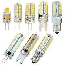 G4 G9 E14 LED 2W 3W 5W 7W Birne Lampe Stiftsockel Leuchtmittel Warmweiß Kaltweiß