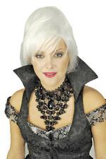 Gothic Necklace - Black - Jewellery Necklace to Witch Cosplay Animé Fancy Dress