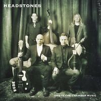 The Headstones - One in the Chamber Music [New CD] Canada - Import