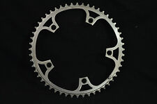 Chainring Campagnolo super Record alloy 52t bcd- 144