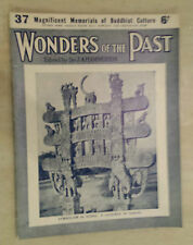 Wonders of the Past Magazine by J A Hammerton Part 37, 12th July 1934