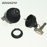 New Replacement Ignition Key Switch For ATV POLARIS SPORTSMAN 500 2000 2001