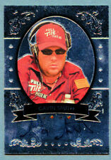 Gavin Smith Mb-Gs1 signed autograph auto 2011 Leaf Poker Trading Card