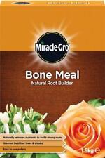 Scotts Bone Meal Natural Root Builder - Greener Healthier Trees and Shrubs 1.5kg