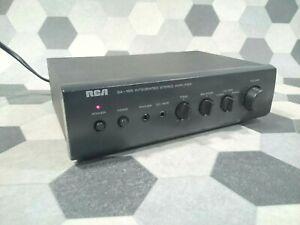 RCA SA-155 Integrated Amplifier